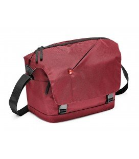 MANFROTTO MESSENGER NX MB NX-M-IBX BAG- BORDEAUX