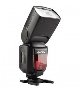 GODOX  TT600S GN60 FLASH SONY + DIFFUSER
