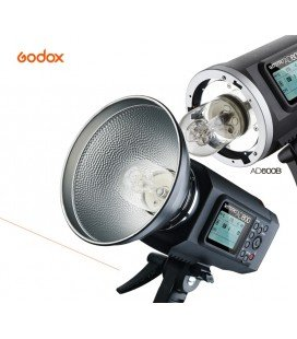 GODOX AD600B HSS FLASH ESTUDIO