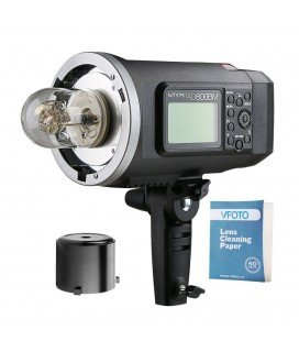 GODOX AD600BM HSS FLASH ESTUDIO