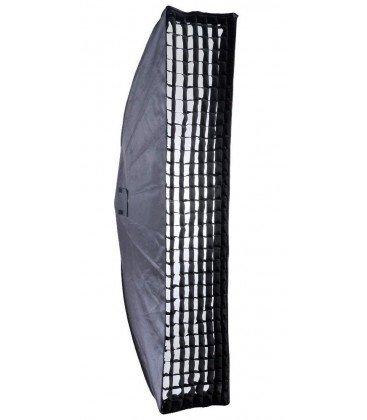 GODOX  REJILLA CON BOWENS 35X160CMS. SB-FW 35160