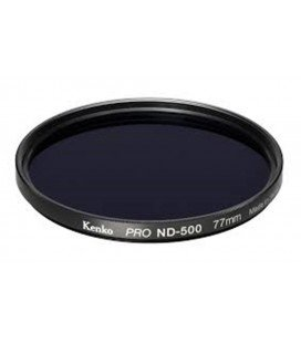 KENKO PRO ND500 FILTER 77MM 9 STEPS