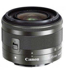 CANON EF-M 15-45mm f/3.5-6.3 ist STM + GRATIS 1 Jahr VIP Wartung SERPLUS CANON