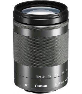 CANON EF-M 18-150mm f/3.5-6.3 ist STM + GRATIS 1 Jahr VIP Wartung SERPLUS CANON