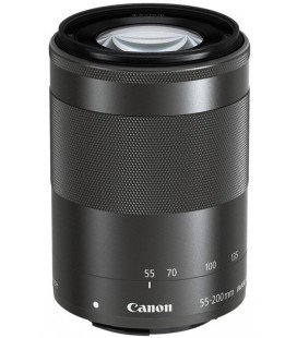 CANON EF-M 55-200MM 1:4-5.6.3 IS STM