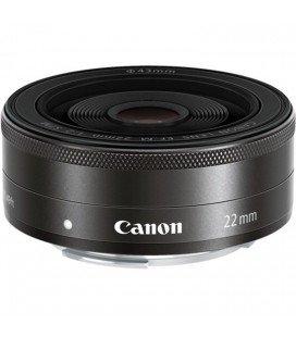 CANON 22MM EF-M F/2 STM