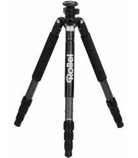 ROLLEI ROCK SOLID GAMMA TRIPOD CARBON