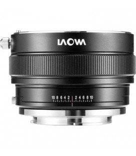 LAOWA MAGIC SHIFT ADAPTADOR CANON EF A SONY E