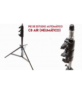 GODOX C8 AIR PIE DE ESTUDIO AUTOMATICO