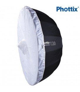 PHOTTIX PRIZE UMBRELLA DIFFUSER 120CMS.