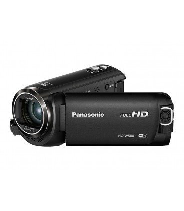 PANASONIC VIDEOCAMARA  HC-W580EG-K, HDR, INALAMBRICA