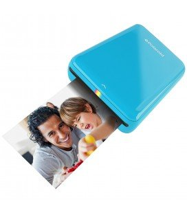 POLAROID ZIP PRINTER MOBILE-BLUETOOTH-BLUE