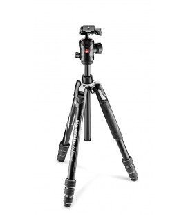 MANFROTTO BEFREE  MKBFRTA4GT-BH GT COURSE GT AVEC ROTULES
