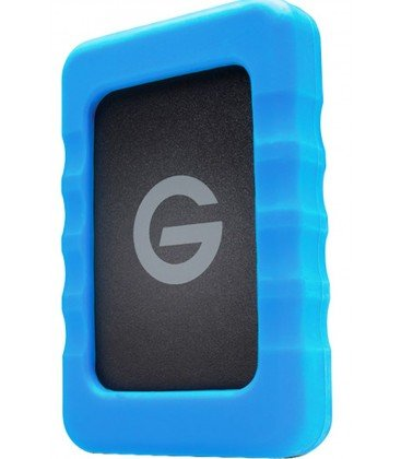 G-TECHNOLOGY 4TB G-DRIVE EV RAW USB 3.1