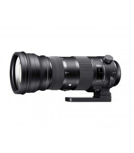 SIGMA 150-600MM F5-6.3 DG OS HSM SPORTS FOR NIKON
