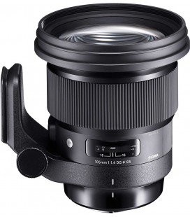 SIGMA 105MM 1.4 DG HSM  ART CANON