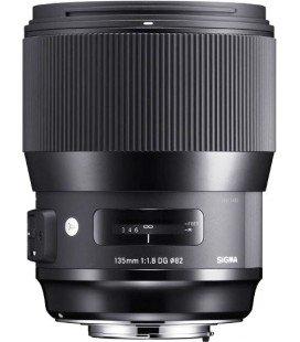 SIGMA 135mm f / 1.8 DG HSM  ART SONY E