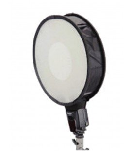 "PHOTTIX POP 30 DIFUSOR FLASH SOFTBOX 30CMS. 12"" (37213)"