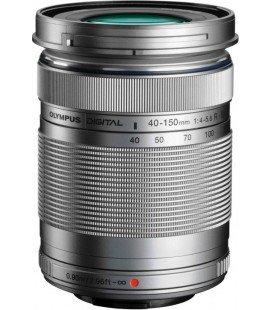 OLYMPUS MZUIKO ED 40-150mm F/4-5.6 R ARGENTO