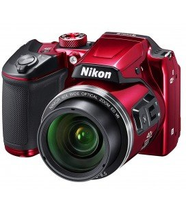 NIKON COOLPIX B500 ROT WIFI-NFC-BLUETOOTH