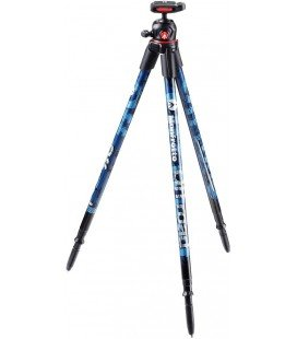 MANFROTTO OFF ROAD TRIPOD WITH BLUE BALL JOINT
