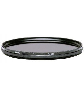 HOLE CIRCULAR POLARIZING FILTER W-SLIM D72 MM
