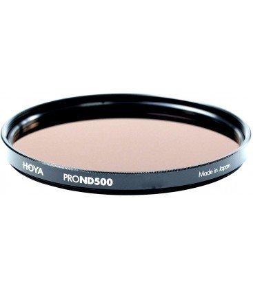 HOYA HOYA FILTRO NEUTRAL GRIS PRO ND500 62MM