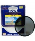 HOYA FILTRO CPL SLIM 43MM