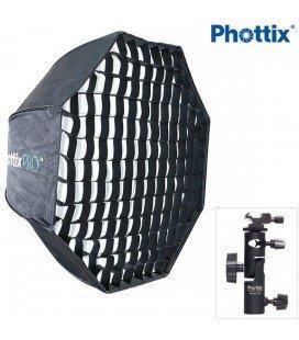 PHOTTIX OMBRELLO SOFTBOXEASY FINO A 80 CM (P82485)