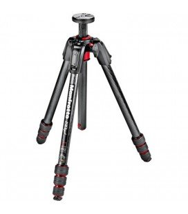 MANFROTTO MT190GO C4 CARBON STATIV