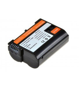 JUPIO BATTERY CN10101 REPLACES NIKON EN-EL15