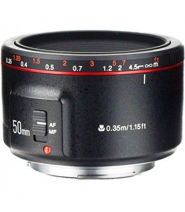 YONGNUO YN 50mm f/1.8 II CANON EF