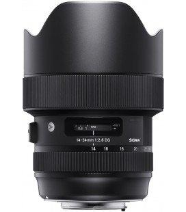 SIGMA 14-24mm f/2,8 DG HSM ART NIKON F