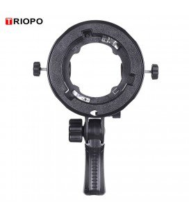 TRIOPO TR-05 SOPORTE 5 FLASHES MULTIFUNCIONAL