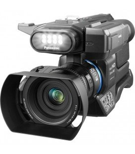 PANASONIC HC-MDH3 AVCHD VIDEO TOUCH CAMERA