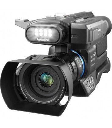 PANASONIC HC-MDH3 AVCHD VIDEO CAMARA TACTIL