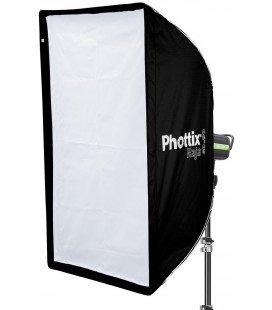 PHOTTIX SOFTBOX RECTANGULAR SLIT (60X90CM)