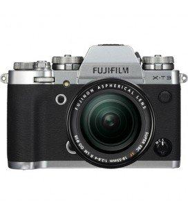 FUJIFILM X-T3 + OIS XF 18-55mm f / 2,8-4 R LM SILVER
