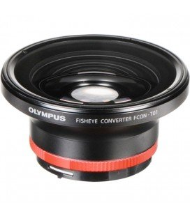 OLYMPUS FISHEYE FCON - T01 FOR TG TOUGH SERIES
