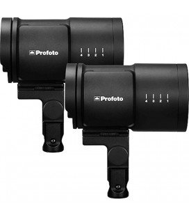 PROFOTO B10 DUO KIT CON MOCHILA CORE S - 901167