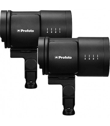 PROFOTO B10 DUO KIT WITH CORE S BACKPACK - 901167