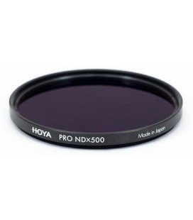 HOYA PRO ND500 49MM NEUTRAL GRAU