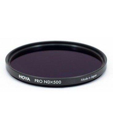 HOYA  PRO ND500 49MM NEUTRO GRIS