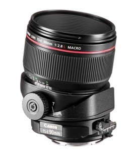 CANON TS-E 90mm f/2.8 OBJECTIVE PRO PARTNER