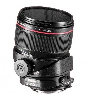 CANON TS-E 90mm f/2.8