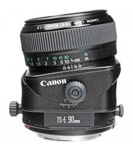 CANON TS-E 90MM F/2.8 TILT SHIFT MACRO