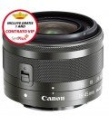CANON EF-M 15-45mm f/3.5-6.3 IS STM + FREE 1 YEAR VIP MAINTENANCE SERPLUS CANON