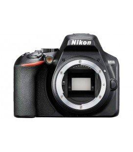 NIKON D3500 CORPO