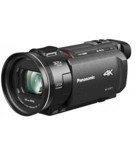 PANASONIC HC-VFX1E VIDEO CAMERA 4K CINEMATIC