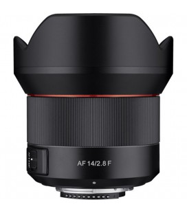 SAMYANG 14MMM f/2.8 AF Nikon F